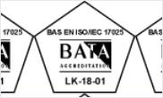 Sertifikovana Metrološka laboratorija prema zahtjevima ISO 17025 od BATA Sarajevo